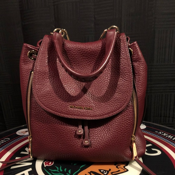 3ca9768d1259 Michael Kors Bags | Viv Backpack | Poshmark